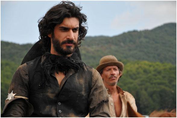 """Uscito in Tv """"Shuna"""", il western girato in Abruzzo"""
