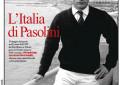 Quarant'anni senza Pasolini