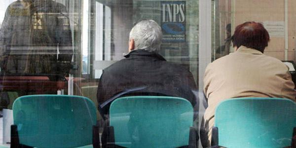 In piazza a Roma anche 1000 pensionati abruzzesi