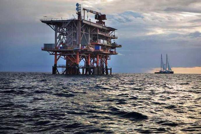 Petrolio in Adriatico con l'air gun, via libera dal Tar Lazio
