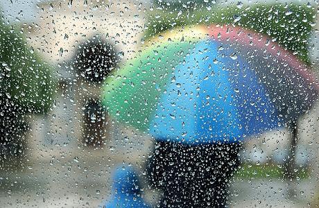 Meteo Abruzzo: piogge in arrivo