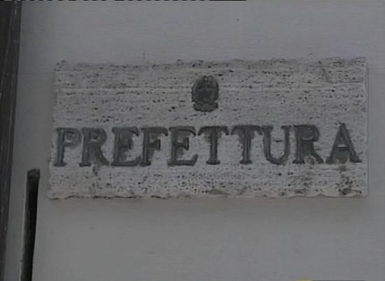 Prefetture: anche lavoratori Chieti e Teramo a protesta Roma
