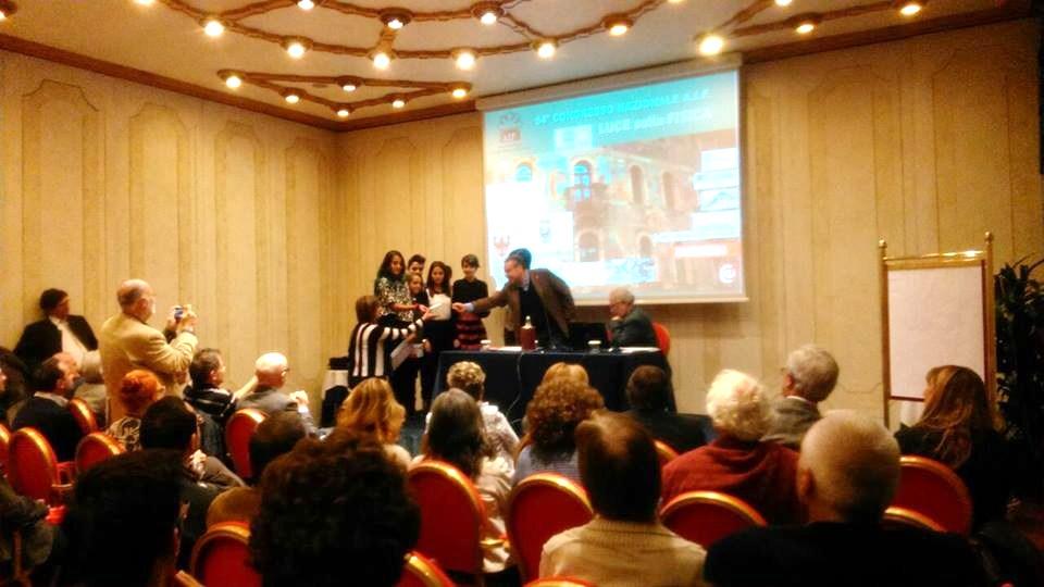 Chieti: la Scuola Mezzanotte vince il Premio Bonacini