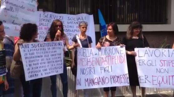 Maiella e Morrone, verso lo sciopero
