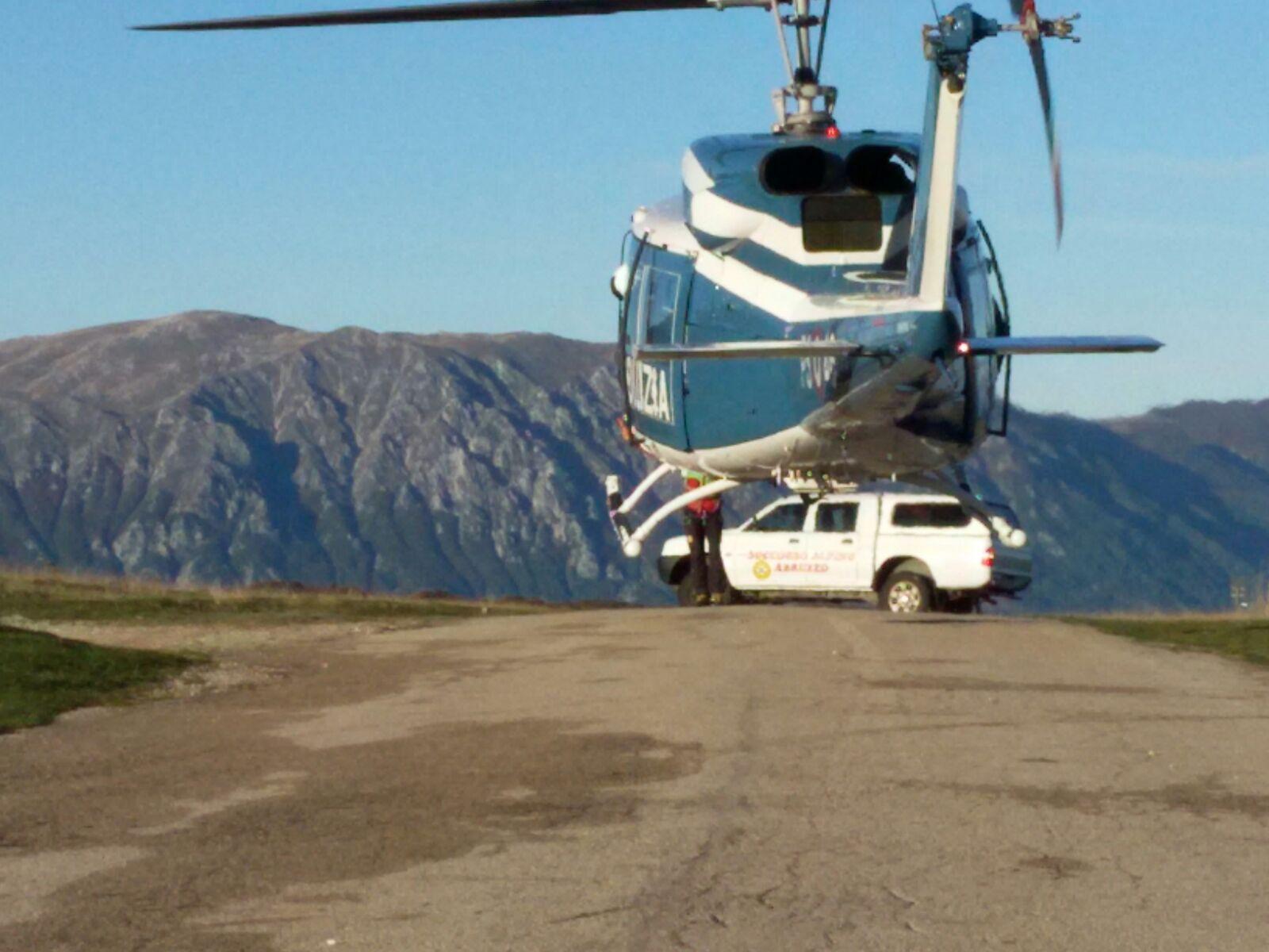 Trovato morto il carabiniere disperso in montagna in Alto Adige