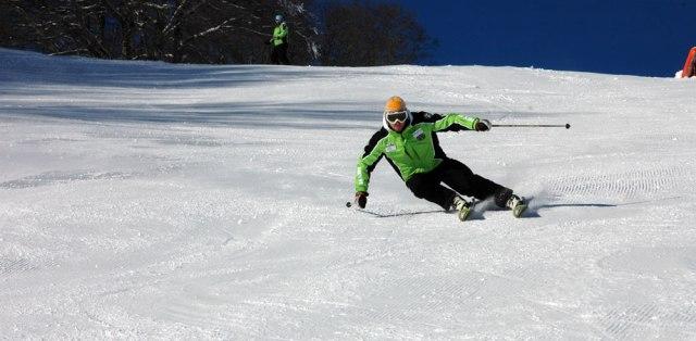 Roccaraso: gli Abruzzesi sciano con lo sconto