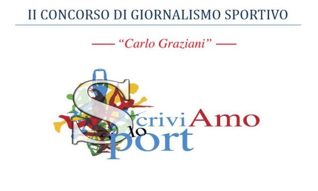 """Castel di Sangro: 2^ edizione di """"ScriviAmo lo sport"""""""