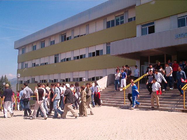 Abruzzo: alternanza scuola-Lavoro, il supporto di Confindustria