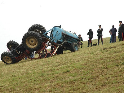 Agricoltura Abruzzo: coltivare sicurezza