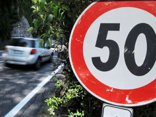 Campagna sulla sicurezza stradale a Lanciano