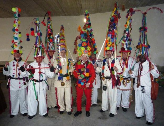 Abiti tradizionali abruzzesi in mostra a Torrevecchia