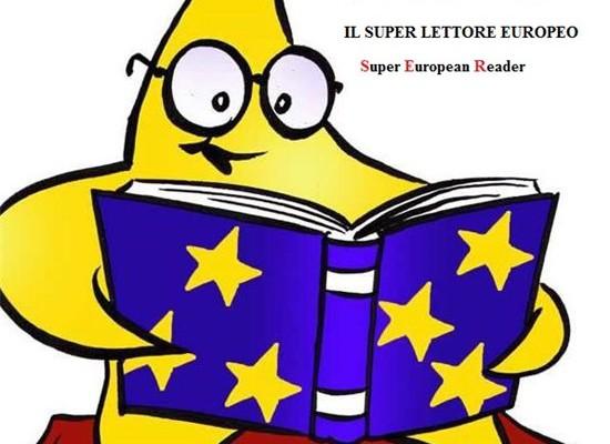 Uno studente pescarese è super lettore europeo