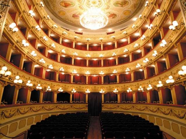 Marrucino Chieti: Presentata La stagione di prosa