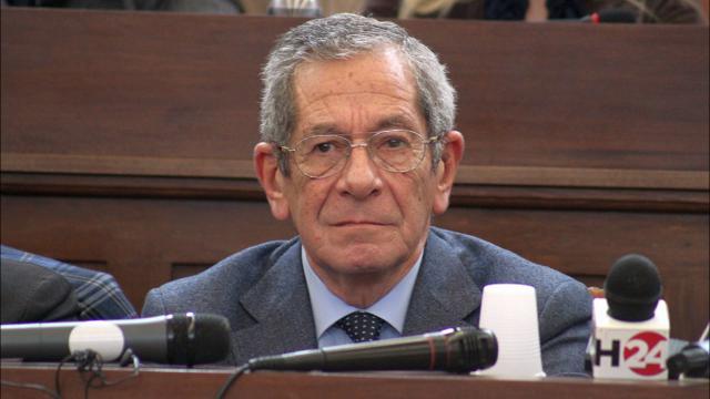 Sisma L'Aquila: indagato vice sindaco Trifuoggi