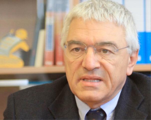 Teramo, Ex Dg Asl Giustino Varrassi condannato a 3 anni