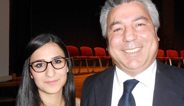 Veronica Teodoro: a Pescara lo scontro è in Tribunale