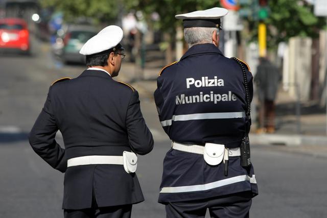 Rivoluzione tecnologica per i Vigili di Pescara
