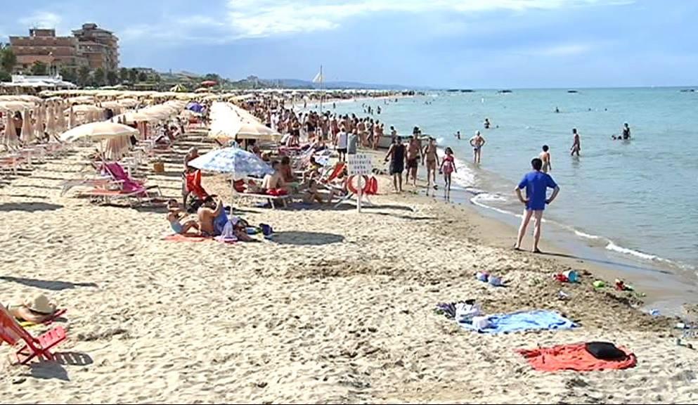 """Teramo, spiagge accessibili con il progetto """"Mare per tutti"""""""