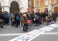 Chieti: studenti in corteo contro violenza su donne