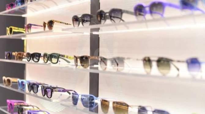 A Lanciano furto di occhiali per 40 mila euro