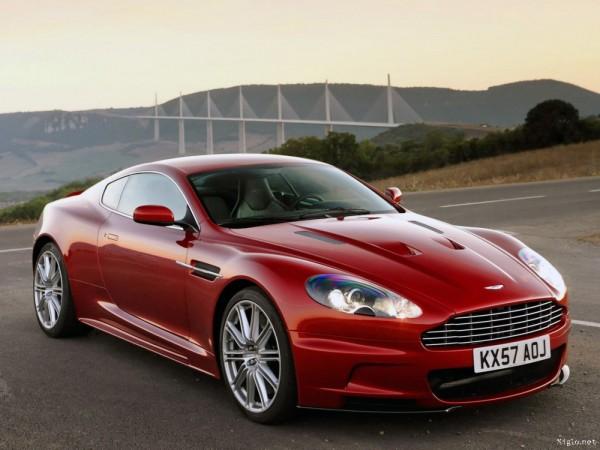 Truffa dell'Aston Martin: Giovedì la sentenza