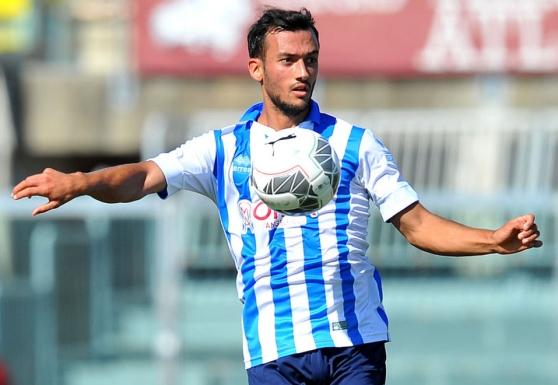 Pescara calcio, in difesa ancora problemi