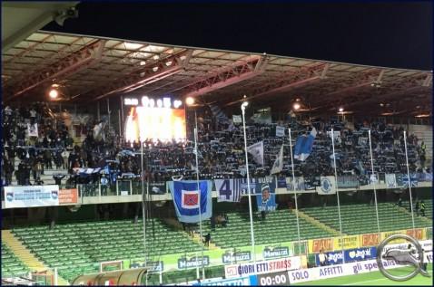 """Cesena Pescara. Oddo """" Non siamo maturi"""""""