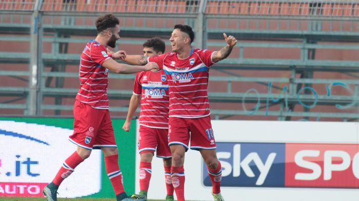 Pescara calcio, domani lo Spezia