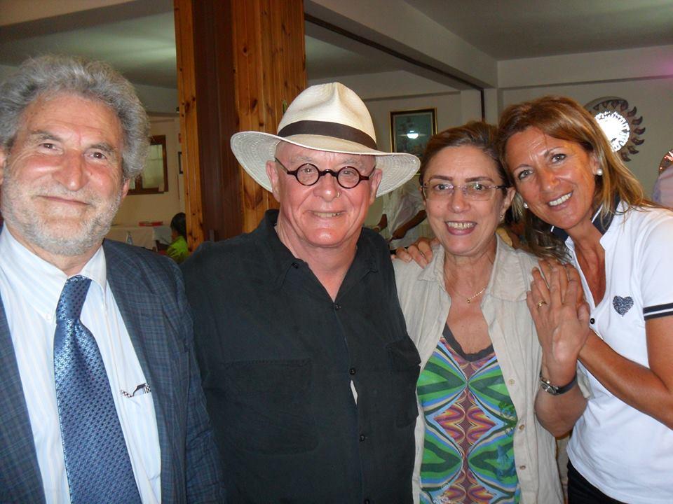 Morte di Dan Fante: Il ricordo commosso del suo Abruzzo