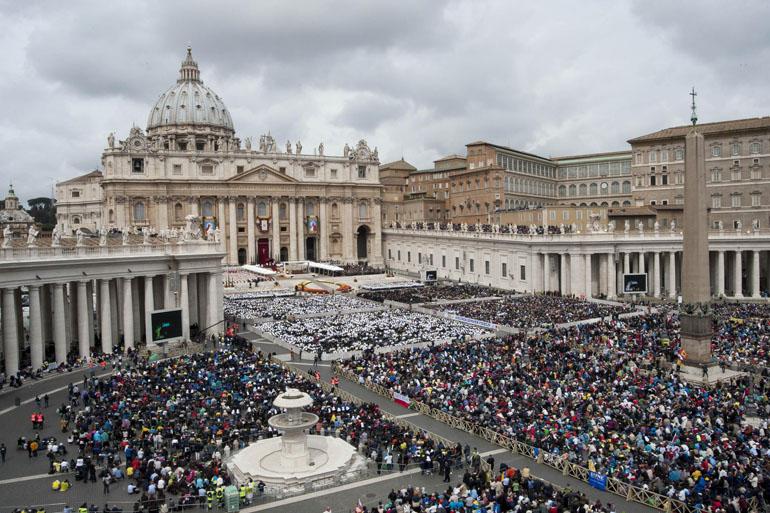 Il Giubileo in Abruzzo: Indulgenza anche  nelle Diocesi