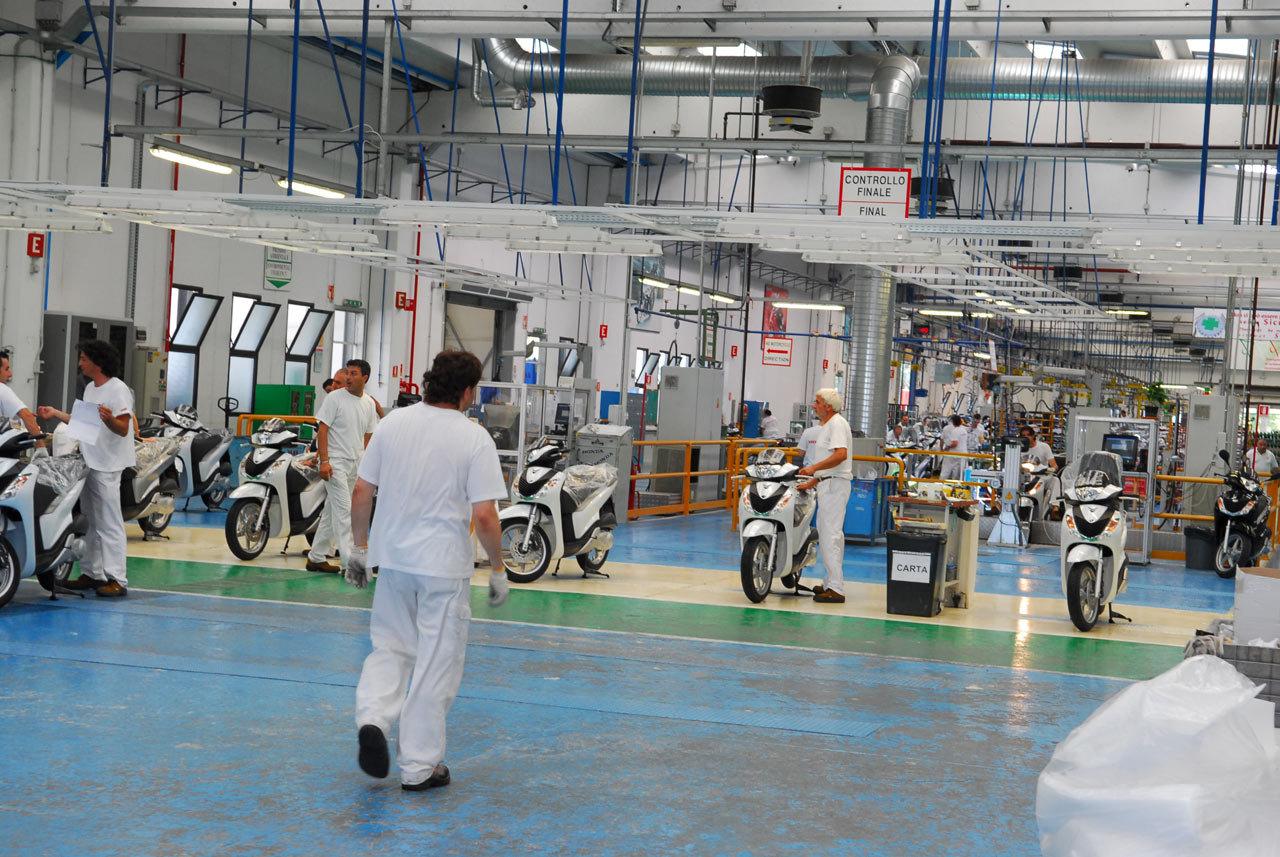 La Honda replica ai sindacati, impegni rispettati