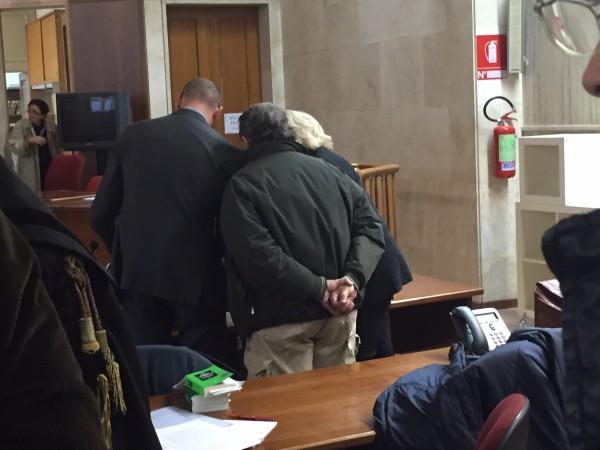 "Vincenzo Angelini: Domani udienza per le ""villette lager"""