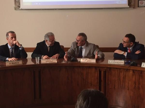 Forum Abruzzo-Turchia: Un volo per Istanbul?