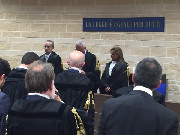 Sanitopoli in Appello: Angelini credibile, Del Turco colpevole