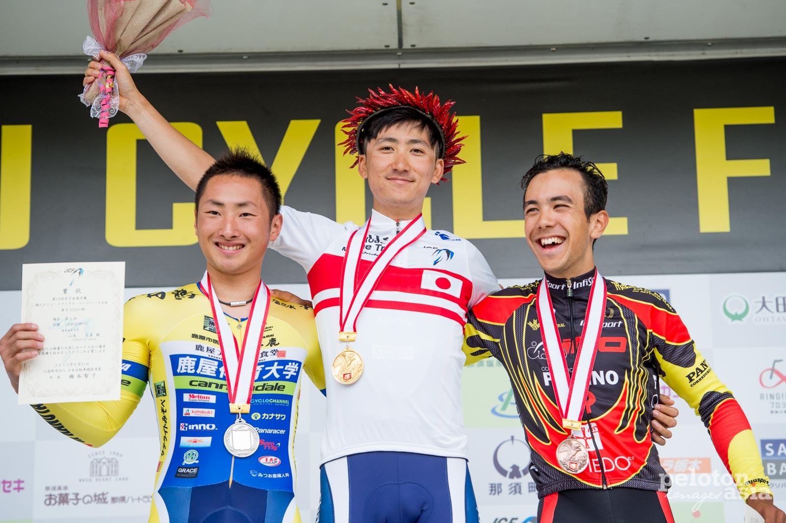Ciclismo, Nippo-Vini Fantini preso nuovo corridore
