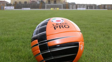 Lega Pro, anticipi e posticipi del 14^ turno