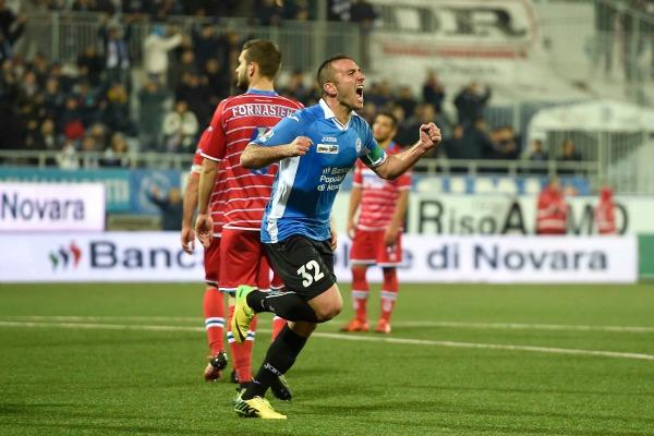 Novara Pescara: parola ai due tecnici
