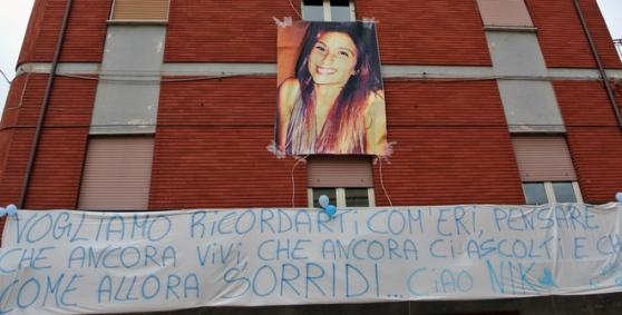 Omicidio colposo di Nicole Angelini: Il Gip nega patteggiamento