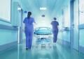 Terapia sub intensiva a Pescara, manca poco