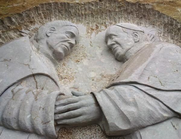 Verso il Giubileo: Papa Francesco ricorda Celestino V
