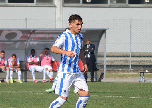 Pescara calcio, Torreira infortunato