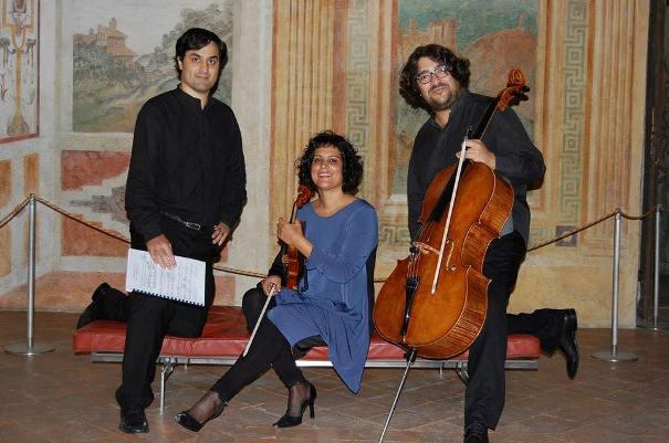 Cartellone Colibrì Ensemble, giovedì a Pescara il trio Bettinelli