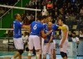 Volley Ortona Siena – Rabbia e applausi
