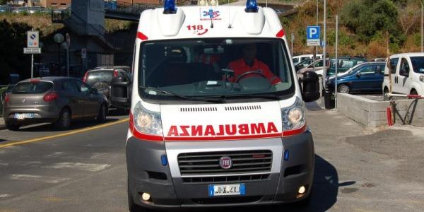 L'Aquila: uomo minaccia il suicidio, denunciato