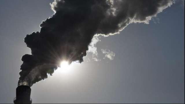 Chieti: aria irrespirabile allo Scalo, ma nulla si muove