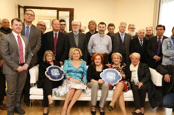 Commercio a Pescara, premiate le attività storiche