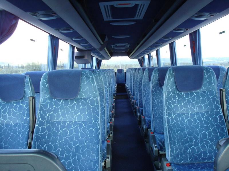Trasporti, sciopero dei lavoratori della Dema srl