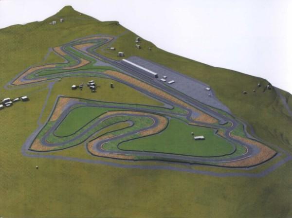 Autodromo Montorio: in pista, per ora, solo polemiche