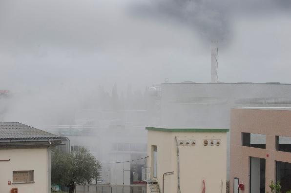 Sansificio Treglio supera il test emissioni. Ora riapre?