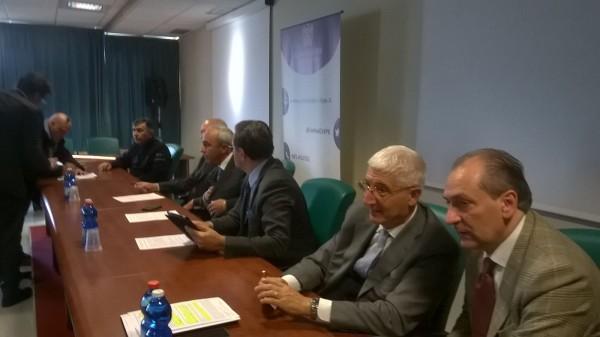 Fusione Camere di Commercio: Chieti prevale su Pescara